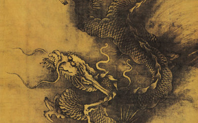 Bouger avec le Dragon.