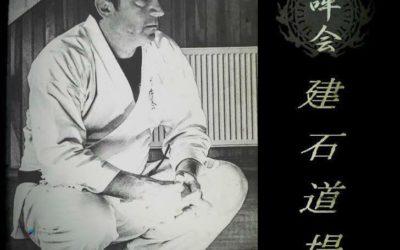 Stage d'été au Tateishi dojo