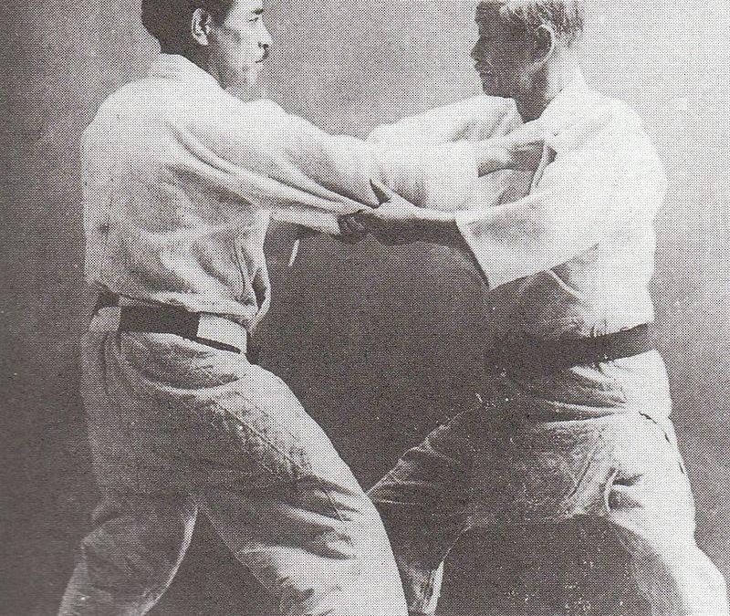 A propos de Kyūzō Mifune.